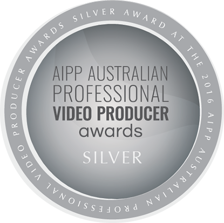 Video Producer Awards Silver 2016