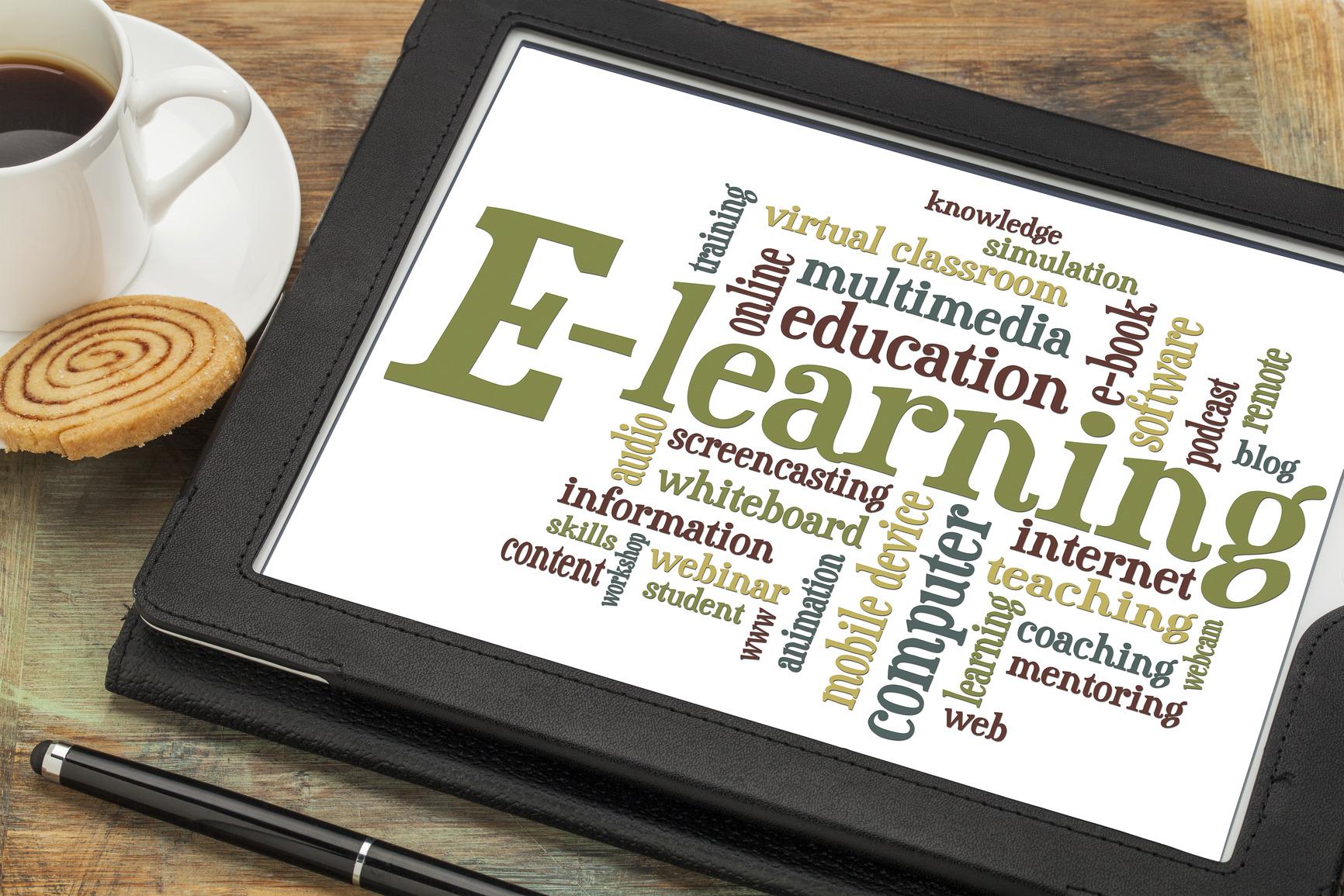 training education video