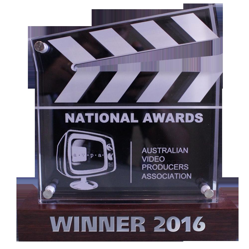 AVPA-Award-winner2016-front